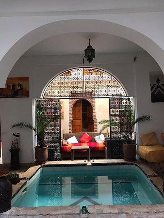 Riad à vendre à Marrakech